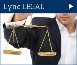 Link to Lync HR employment and human resources legal page